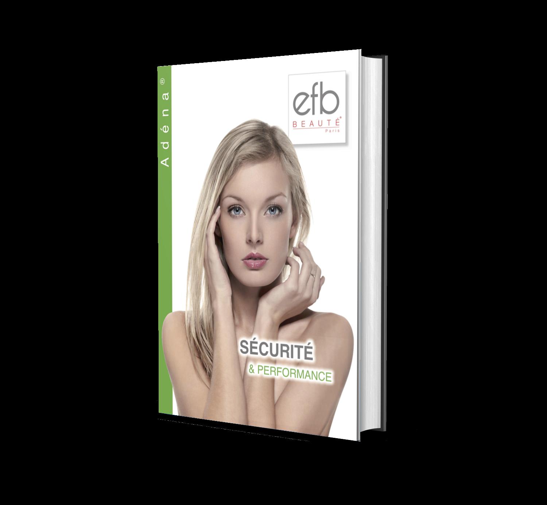 Photo-dépilation EFB - Catalogue