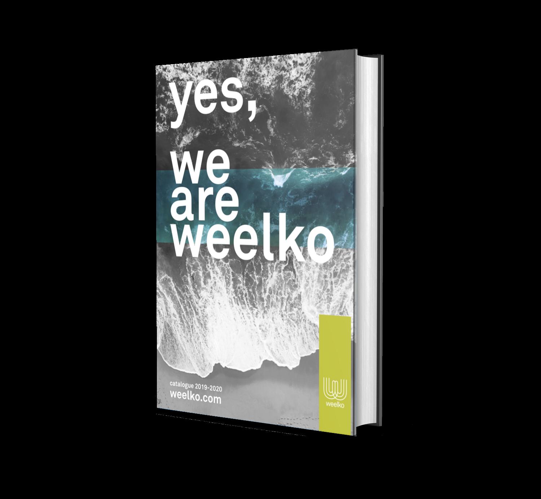 Mobilier Weelko - Catalogue