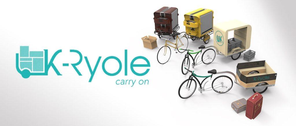 Logo K-Ryole