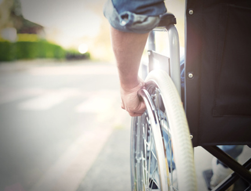Paraplegique